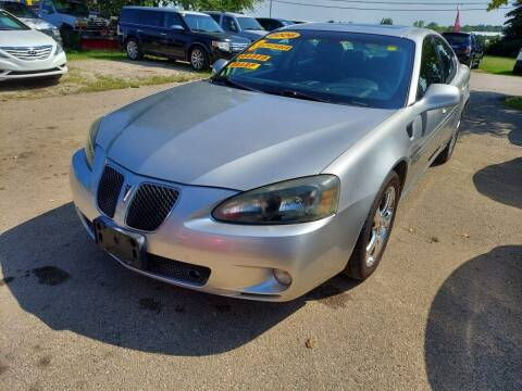 2006 Pontiac Grand Prix for sale at Car Connection in Yorkville IL