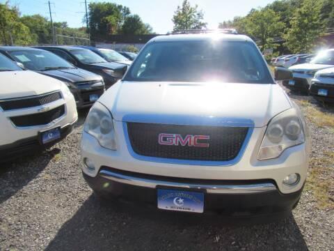 2009 GMC Acadia for sale at Balic Autos Inc in Lanham MD