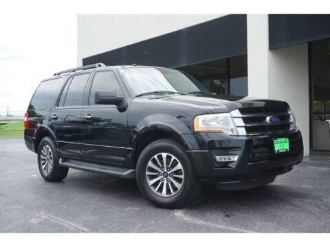 2016 Ford Expedition for sale at Douglass Automotive Group - Douglas Volkswagen in Bryan TX