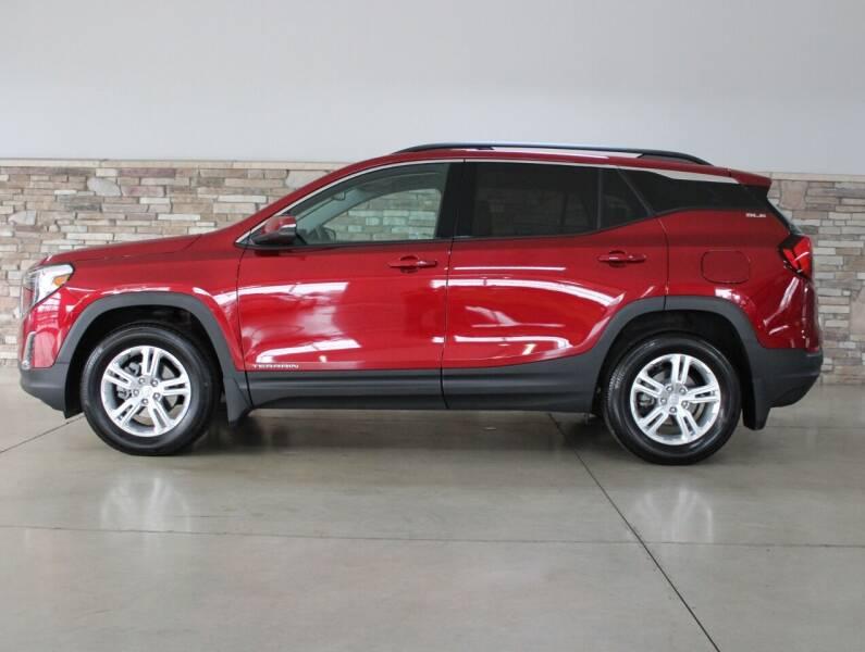 2019 GMC Terrain for sale at Bud & Doug Walters Auto Sales in Kalamazoo MI