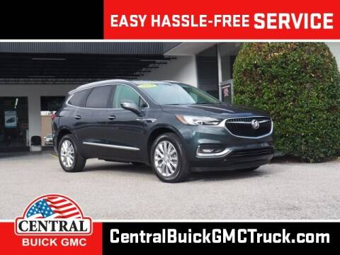 2019 Buick Enclave for sale at Central Buick GMC in Winter Haven FL