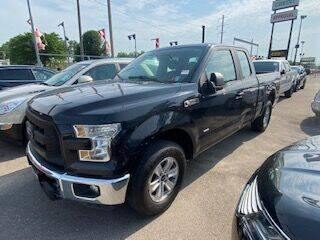 2015 Ford F-150 for sale at Car Depot in Detroit MI