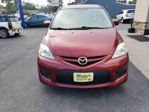 2010 Mazda MAZDA5 for sale at Marley's Auto Sales in Pasadena MD
