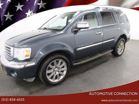 2008 Chrysler Aspen for sale at Automotive Connection in Fairfield OH