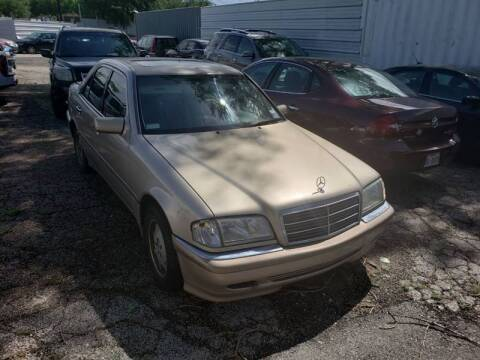 2000 Mercedes-Benz C-Class for sale at Bad Credit Call Fadi in Dallas TX