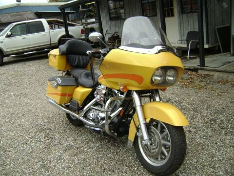 2007 Harley-Davidson Road Glide for sale at Tom Boyd Motors in Texarkana TX