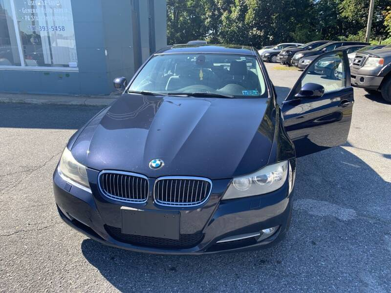 2010 BMW 3 Series for sale at Kars on King Auto Center in Lancaster PA