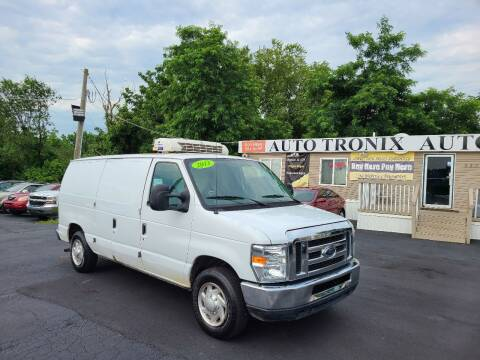 2013 Ford E-Series Cargo for sale at Auto Tronix in Lexington KY
