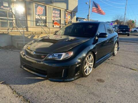2012 Subaru Impreza for sale at Bagwell Motors in Lowell AR