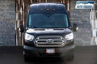 2016 Ford Transit Passenger XL - Centennial CO