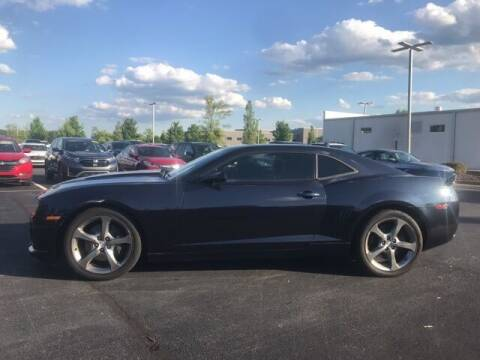 2013 Chevrolet Camaro for sale at Southern Auto Solutions - Lou Sobh Honda in Marietta GA