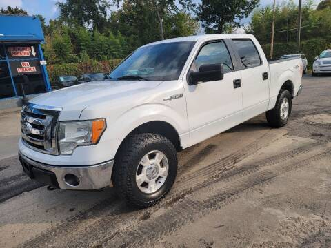 2011 Ford F-150 for sale at Capital Motors in Raleigh NC