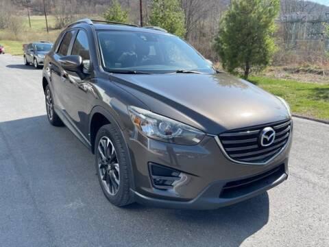 2016 Mazda CX-5 for sale at Hawkins Chevrolet in Danville PA