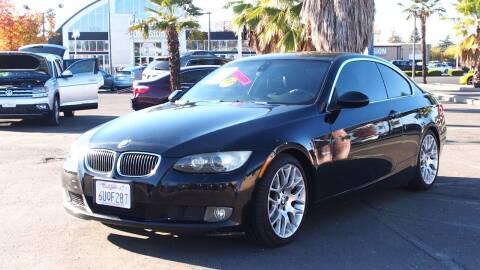 2008 BMW 3 Series for sale at Okaidi Auto Sales in Sacramento CA