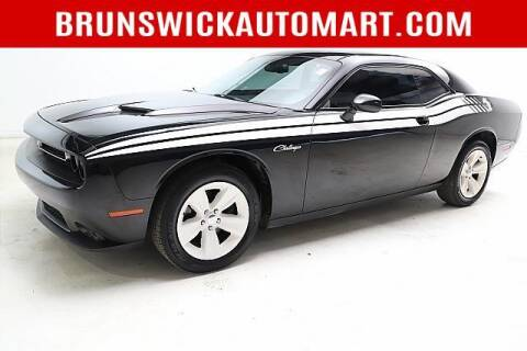 2016 Dodge Challenger for sale at Brunswick Auto Mart in Brunswick OH