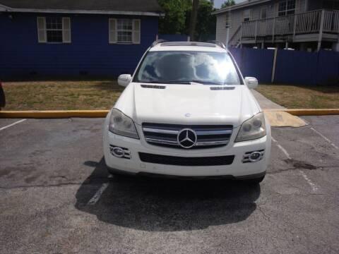 2009 Mercedes-Benz GL-Class for sale at Mikano Auto Sales in Orlando FL