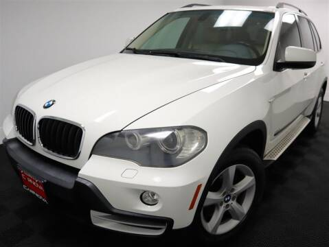 2007 BMW X5 for sale at CarNova in Stafford VA