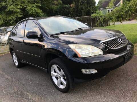 2005 Lexus RX 330 for sale at Twins Motors in Charlotte NC