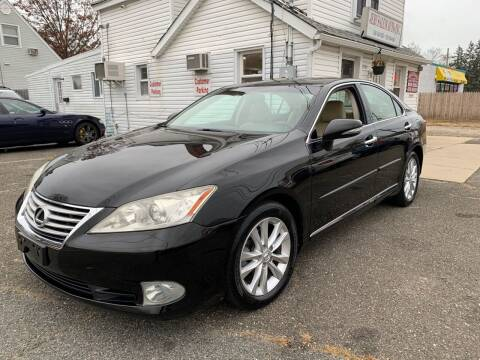 2010 Lexus ES 350 for sale at Jerusalem Auto Inc in North Merrick NY