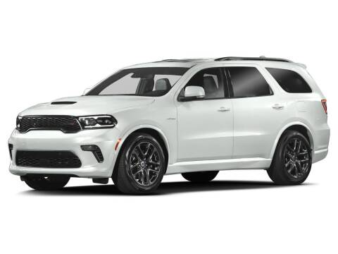2021 Dodge Durango for sale at West Motor Company in Hyde Park UT