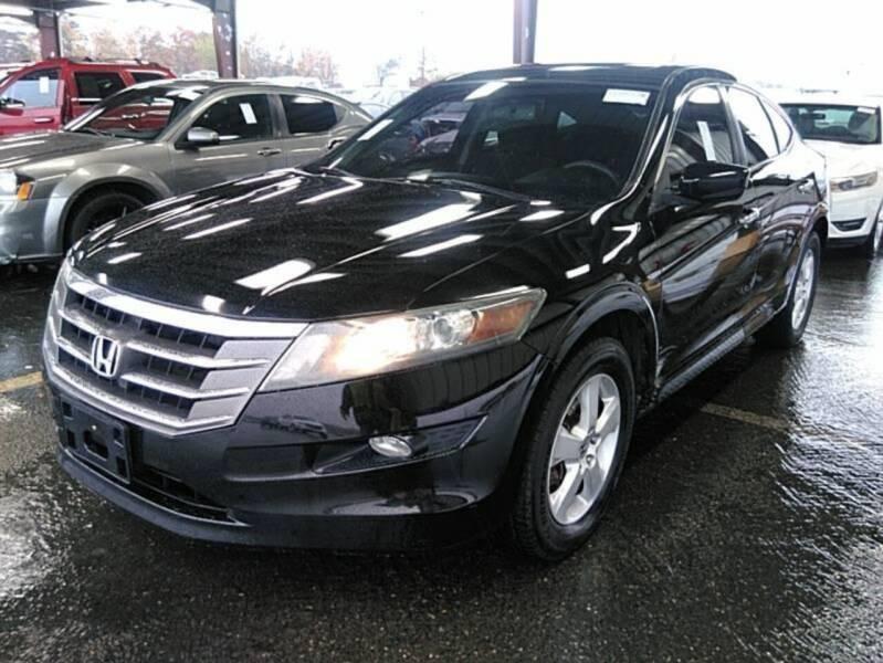 2012 Honda Crosstour for sale at L & S AUTO BROKERS in Fredericksburg VA