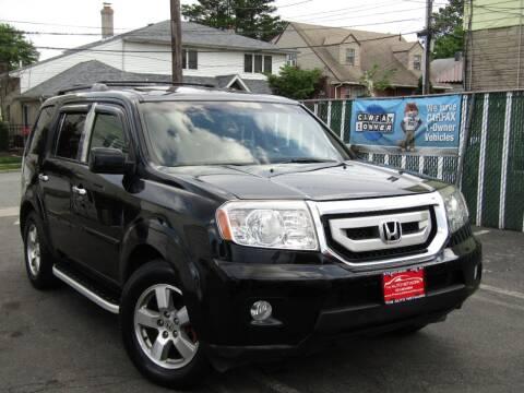 2011 Honda Pilot for sale at The Auto Network in Lodi NJ