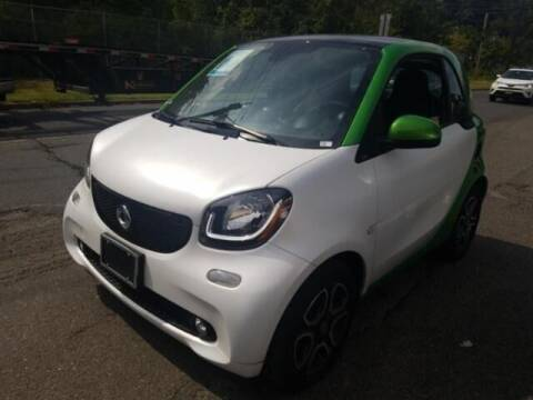 2017 Smart fortwo electric drive for sale at Cj king of car loans/JJ's Best Auto Sales in Troy MI