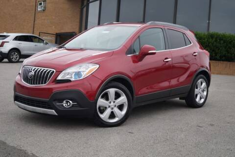 2015 Buick Encore for sale at Next Ride Motors in Nashville TN