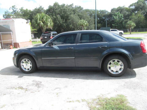 2008 Chrysler 300 for sale at Orlando Auto Motors INC in Orlando FL