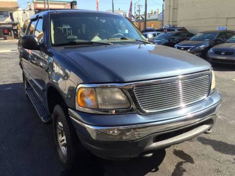 1998 Volvo S80 for sale at Xpress Auto Sales & Service in Atlantic City NJ