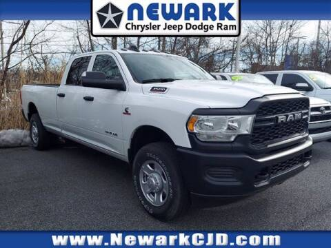 2021 RAM Ram Pickup 3500 for sale at NEWARK CHRYSLER JEEP DODGE in Newark DE