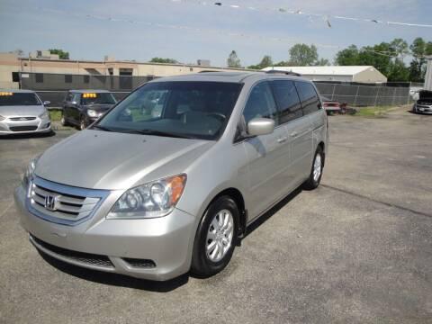 2008 Honda Odyssey for sale at A&S 1 Imports LLC in Cincinnati OH