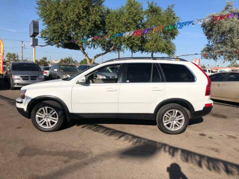 2010 Volvo XC90 for sale at Valley Auto Center in Phoenix AZ