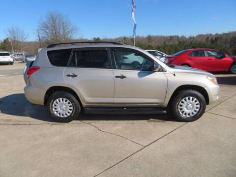 2008 Toyota RAV4 for sale at DICK BROOKS PRE-OWNED in Lyman SC
