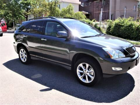 2008 Lexus RX 350 for sale at Cars Trader in Brooklyn NY