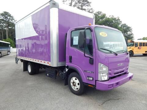 2020 Isuzu NPR-HD for sale at Vail Automotive in Norfolk VA