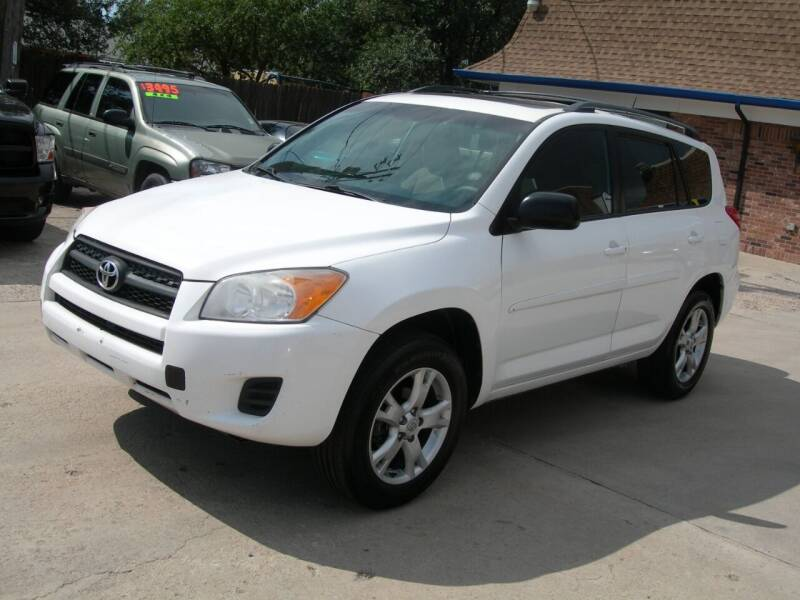 2012 Toyota RAV4 for sale at Springs Auto Sales in Colorado Springs CO