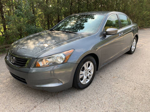 2010 Honda Accord for sale at Buy A Car in Chicago IL