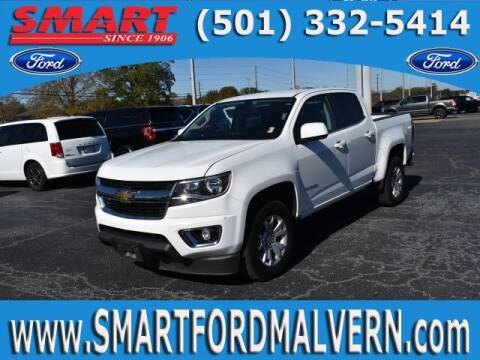 2015 Chevrolet Colorado for sale at Smart Auto Sales of Benton in Benton AR