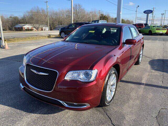 2021 Chrysler 300 for sale in North Vernon, IN