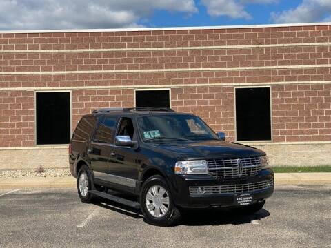 2010 Lincoln Navigator for sale at A To Z Autosports LLC in Madison WI