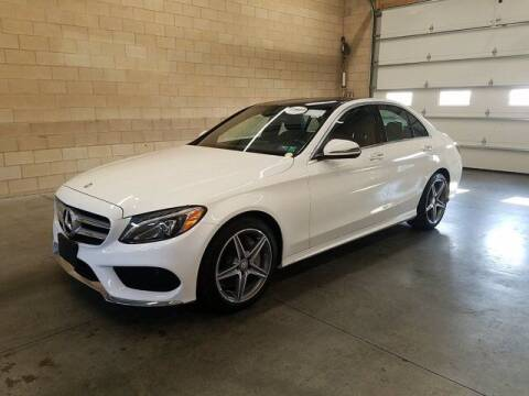 2016 Mercedes-Benz C-Class for sale at Certified Luxury Motors in Great Neck NY