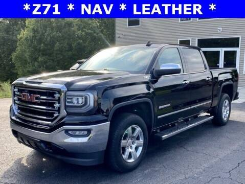2016 GMC Sierra 1500 for sale at Ron's Automotive in Manchester MD