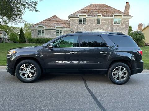 2014 GMC Acadia for sale at You Win Auto in Burnsville MN