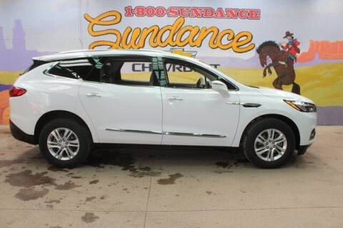 2019 Buick Enclave for sale at Sundance Chevrolet in Grand Ledge MI