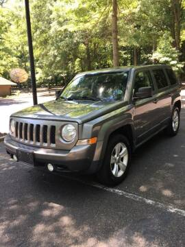 2011 Jeep Patriot for sale at Bowie Motor Co in Bowie MD
