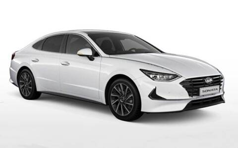 2020 Hyundai Sonata for sale at EAG Auto Leasing in Marlboro NJ