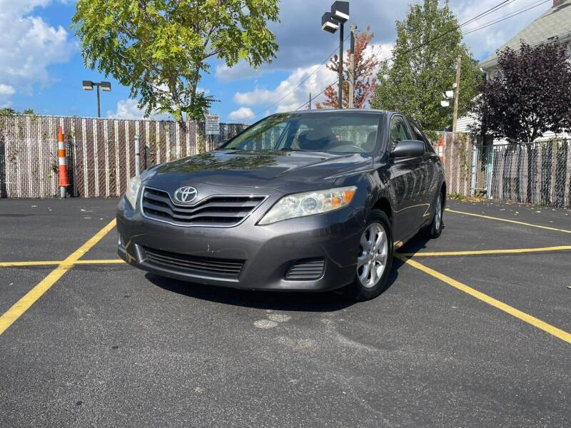 2011 Toyota Camry for sale at True Automotive in Cleveland OH