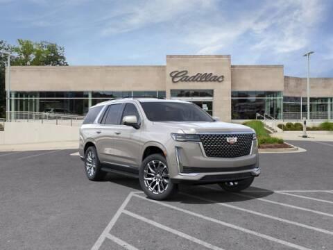 2021 Cadillac Escalade for sale at Capital Cadillac of Atlanta New Cars in Smyrna GA
