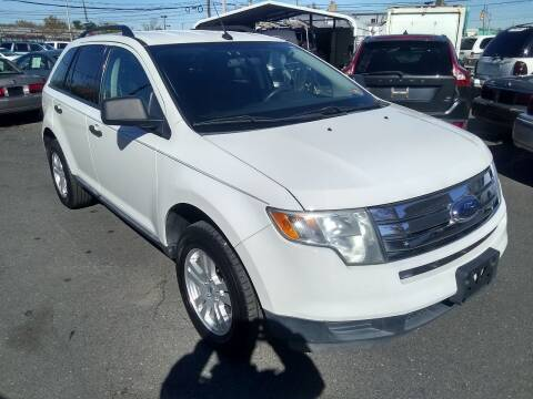 2009 Ford Edge for sale at Wilson Investments LLC in Ewing NJ